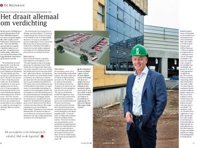 Achterhoek Magazine november 2014
