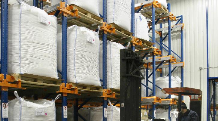Logistiek - Food Logistics