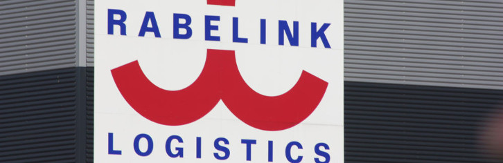 Rabelink Warehouse