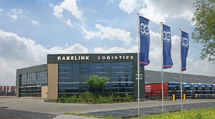 Rabelink hoofdkantoor A18 Wehl