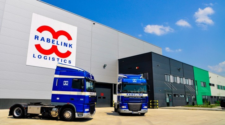 Rabelink Logistics SRL Romania