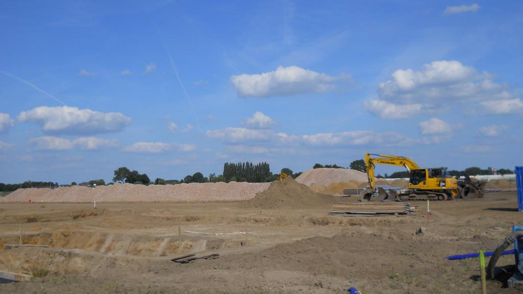 Nieuwbouw Rabelink A18