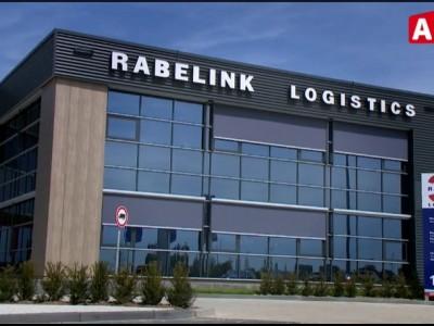 Rabelink Logistics A18