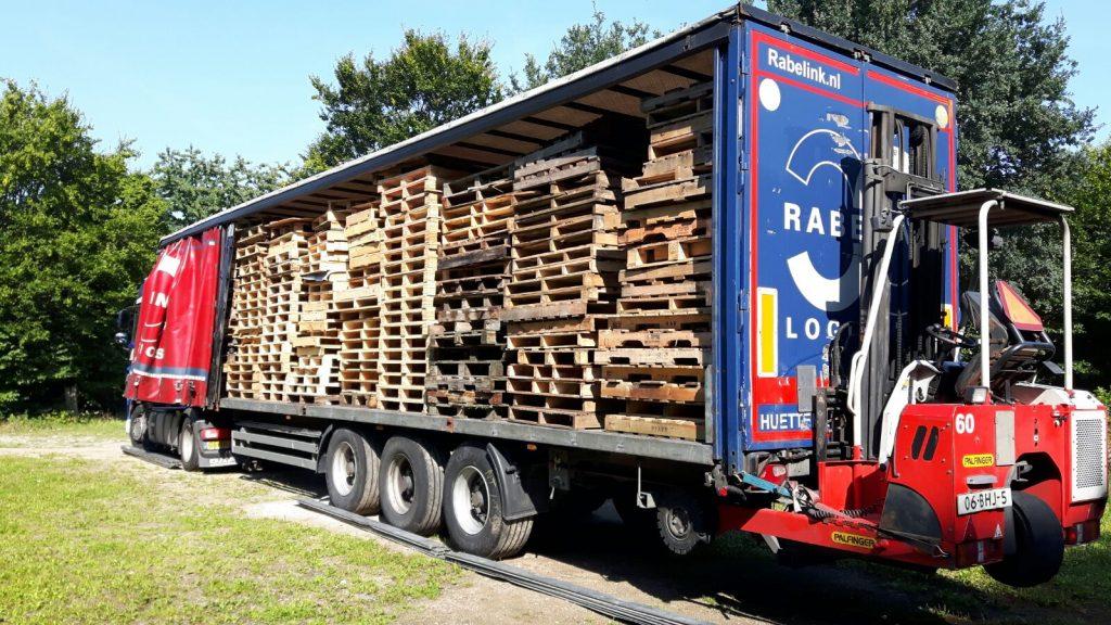 Rabelink Logistics @ KiVaDa Wehl
