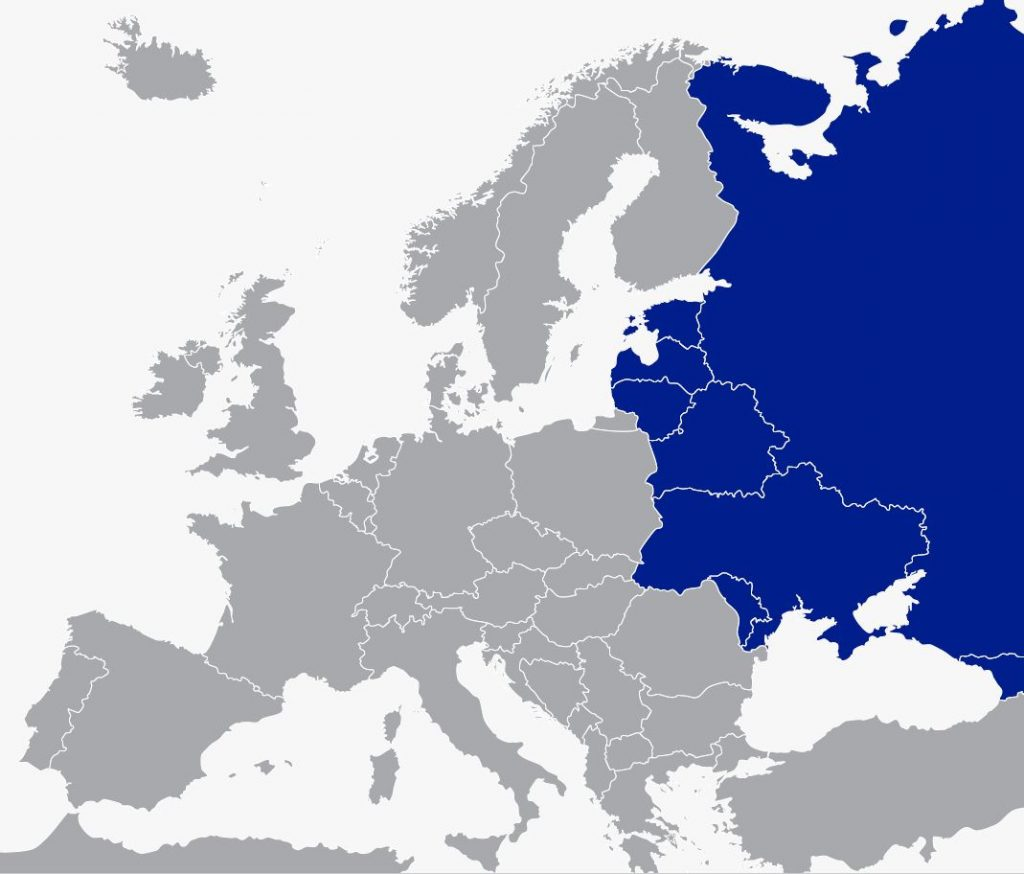 CIS - Rabelink Logistics