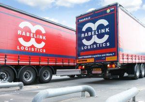Rabelink Logistics