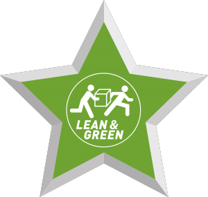 Lean & Green Star Rabelink
